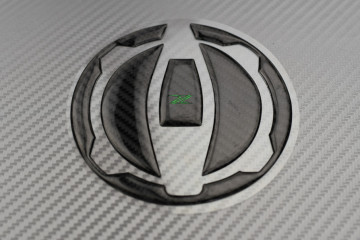 Tankdeckelschutz KAWASAKI