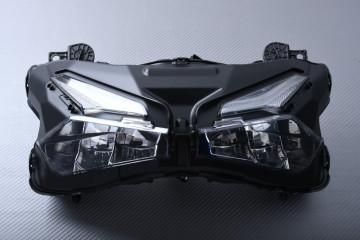 Front headlight HONDA CBR...
