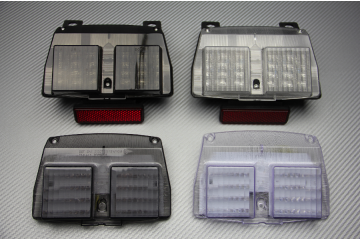 LED Taillight with Integrated turn signals for Ducati 748 916 996 & Cagiva Mito