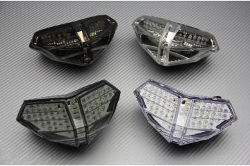 LED-Bremslicht mit integrierten Blinker für Ducati 848 1098 1198