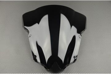 Windschild polycarbonat Yamaha R6 2008 / 2016