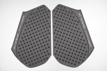 Adhesive tank side traction pads Honda CBR 600RR 2013-2016