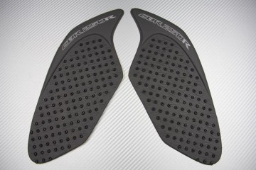 Adhesive tank side traction pads Honda CBR 250 2010-2015