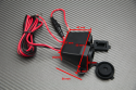 Caricatore USB / Accendisigari universale