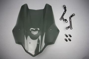 Bulle PVC Yamaha MT-10