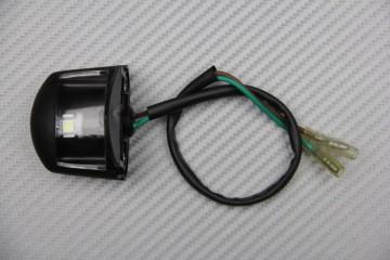 Luz de matrícula tipo original DUCATI 848 1098 1198