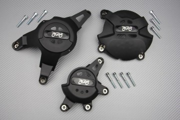 Engine Cover Protection Set for HONDA CBR 1000RR & CB1000R