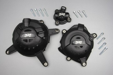 Engine Cover Protection Set for YAMAHA YZF R3 & MT03 FZ-03 2014 - 2020