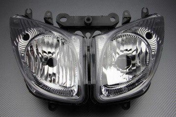 Front headlight Yamaha TMAX...