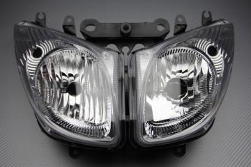 Optique avant avec ou sans LED Yamaha TMAX 500 08 / 11