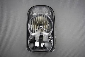 Front headlight Kawasaki ER6 N 2005-2008