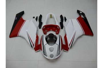 Komplette Motorradverkleidung für DUCATI 749 999