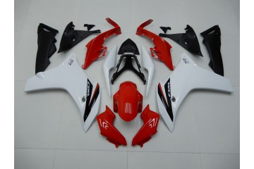 Complete Fairing set for HONDA CBR 600 F 2011 / 2015