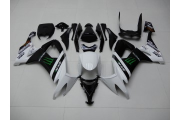 Complete Fairing set for KAWASAKI ZX10R 2008 / 2010