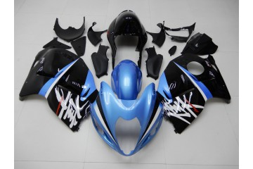 Complete Fairing set for SUZUKI HAYABUSA 1300 1999 / 2007
