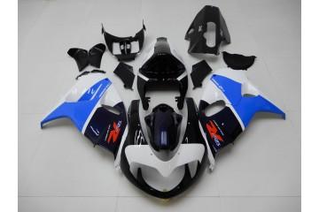 Komplette Motorradverkleidung SUZUKI TLR 1000 98 / 03