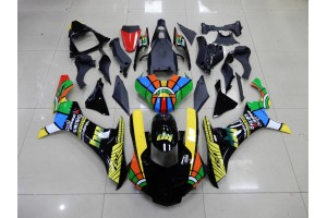 Complete Fairing set for YAMAHA R1 / R1M 2015 - 2019