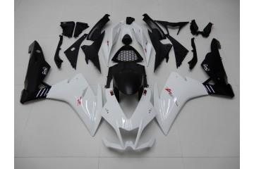 Komplette Motorradverkleidung für Aprilia RSV4 2009 - 2014