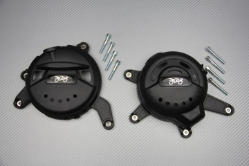 GETRIEBE STURZPAD KIT KTM RC & DUKE 125 200 390