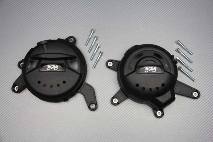 Engine Cover Protection Set KTM RC / DUKE 125 200 390 2011 - 2016