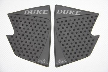 Grip adhesivo antideslizante del depósito KTM DUKE 125 250 390 2011 - 2016