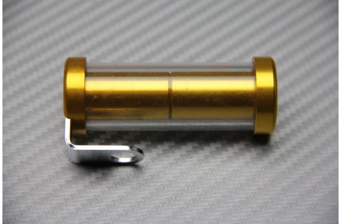 Pequeño Portacédula Tubular Nuevo diseño disponible en varios colores