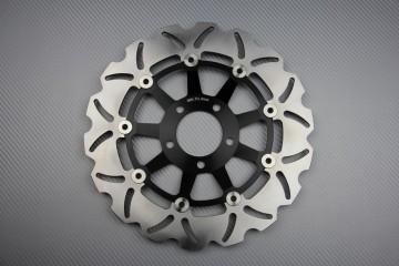 Front solid brake disc 310 mm many SUZUKI