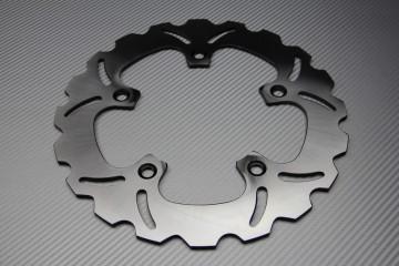 Rear wave solid brake disc...