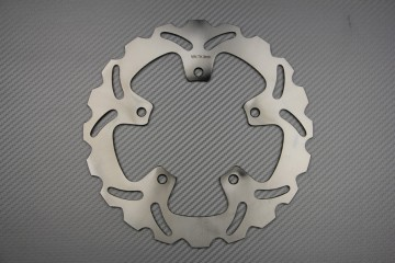 Rear solid brake disc Wave Yamaha YZF R125 2008 / 2013