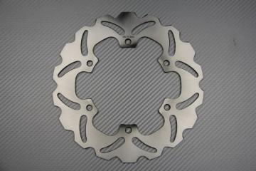 Wellenförmige (wave disk) Hinterradbremsscheibe Yamaha MT125 / YZF R125 2014 / 2018