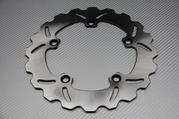 Wave Bremsscheibe hinten  Yamaha MT07 / MT09 / XSR / TRACER 700 900
