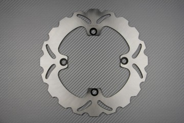 Wellenförmige (wave disk) Hinterradbremsscheibe HONDA CB CBR 500 650