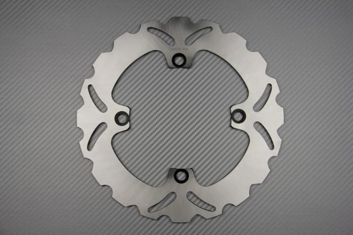 Rear wave solid brake disc HONDA CB CBR 500 650