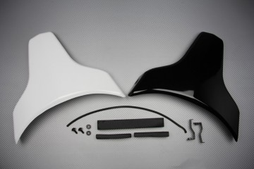 Seat Cowl Yamaha MT09 2014-2019
