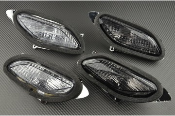Spezifische Blinker vorn Honda Pan European