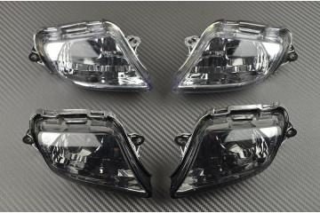 Spezifische Blinker vorn Honda CBR 1100XX 97 / 07