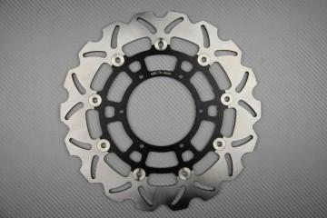 Front solid brake disc 300 mm many BMW & HUSQVARNA