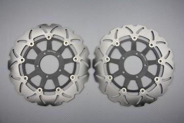 Paar Bremsscheiben Ducati Hypermotard