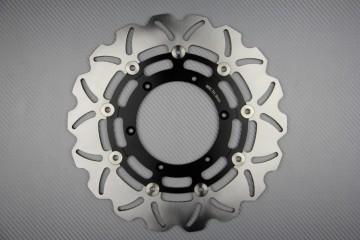 Paar Bremsscheiben (Wellen) Honda CBR 929 00/01 et 954 RR 02/03