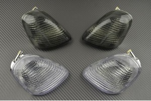 Rear Turn signals Kawasaki ZZR 1100 1993 / 2001