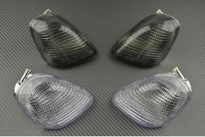 Spezifische Blinker Hinten fürKawasaki ZZR 1100 1993 / 2001