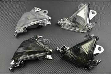 Spezifische Blinker vorn Kawasaki ZX10R 2004 - 2005