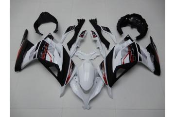 Komplette Motorradverkleidung KAWASAKI NINJA 300 2013 / 2016