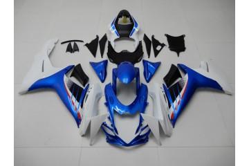 Komplette Motorradverkleidung für SUZUKI GSXR 600 750 2011 / 2017
