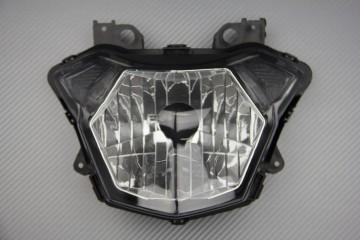 Front headlight Kawasaki Z650 2017 - 2019