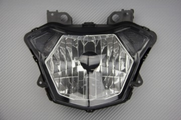 Optique Phare avant Kawasaki Z650 Z 650 Z-650 2017 - 2018