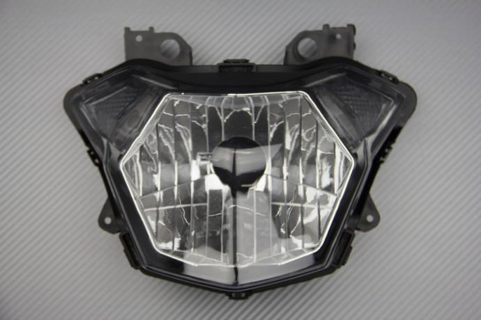 Optique Avant Kawasaki Z650 2017 - 2019