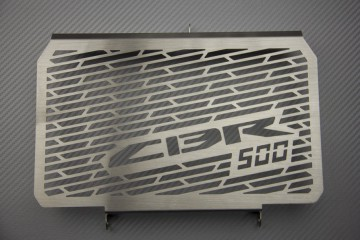 Grille de Radiateur Honda CBR 500 R 2016 - 2020