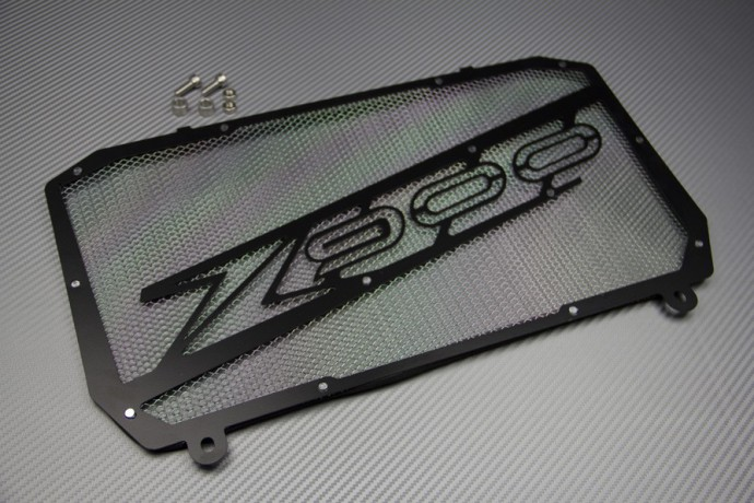 Grille de Radiateur Design 2 Kawasaki Z900