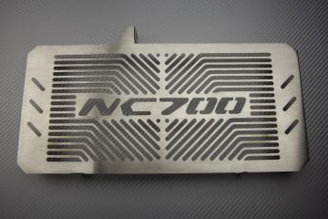 Radiator Grill Cover Honda NC700 S / NC-700 X 2012 / 2014